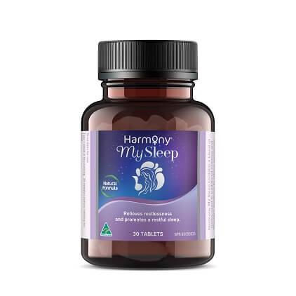 Harmony_product